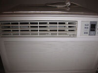 window / wall airconditioner