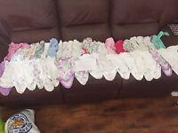 Newborn girls bundles