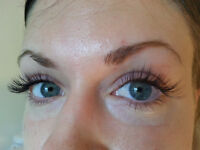 Pro Eyelash Tech-2 yrs exp.Certified and Licensed--Great Prices*