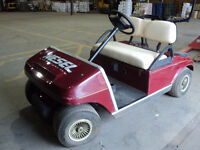 Voiturette de golf - Golf Cart