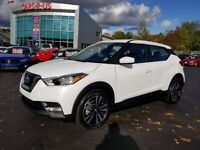 2019 Nissan Kicks SV / Heated Seats / Bluetooth