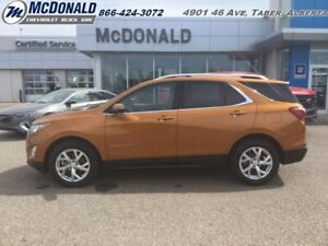 2019 Chevrolet Equinox LT 2LT  - Bluetooth -  Heated Seats - $21