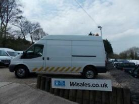 Ford Transit 350 H/R LWB 155ps