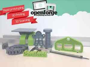 3D Printing & Rapid Prototyping *INSTANT QUOTE* West Island Greater Montréal image 10