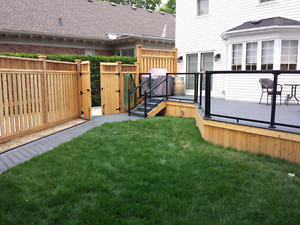 Lawn Care and landscaping London Ontario image 1