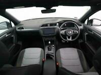 2018 Volkswagen Tiguan 2.0 TSi 180 4Motion R-Line 5dr DSG Auto - SUV 5 Seats SUV
