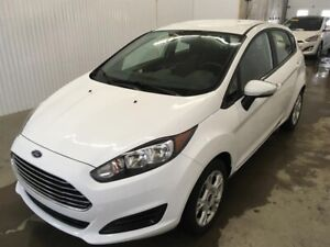 Ford FIESTA SE A/C Mags Bluetooth 2016
