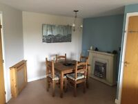 Beautiful 2 Bed (En-Suite): Flat to Rent in Ratho, Edinburgh - EH28 - Furnished