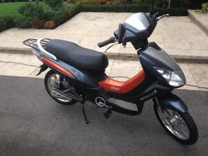EBike - Excellent condition London Ontario image 1