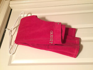 Used womens bottoms