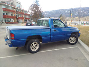 1996 Dodge Power Ram 1500 Indy Pace Ram Pickup Truck