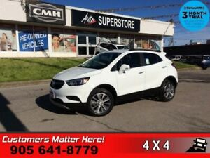 "2019 Buick Encore Preferred  AWD CAM 6W-P/SEAT 8""-TOUCH"