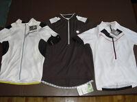 NEW CHOICE CHOIX Jerseys BIBS Maillots velo shorts S M XL 2XL