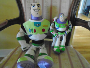 toutou   toy story , buzz l éclair/Lightyear  Andy (2)