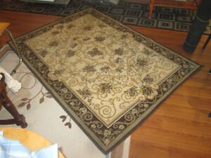 """4 ft 4"""" x 6 ft Area Rug"""
