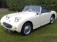 1961 Austin Healey 1.0 2dr