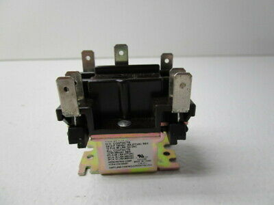 Bard 8201-032 Blower Relay 24v New No Box