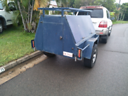 Builders/tool trailer Aitkenvale Townsville City Preview