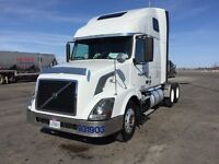 2011 VOLVO VN 670 FOR SALE
