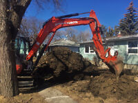 Sewer & Water Replacement