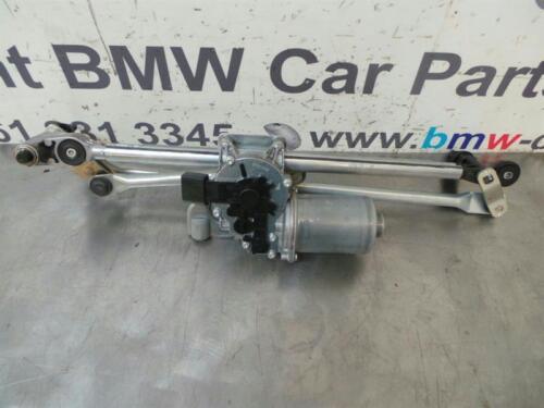 BMW E84  X1 Front Wiper Linkage 61612990144
