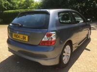 Honda Civic 1.6i VTEC ( 16in Alloys ) Sport - HPI CLEAR