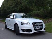 Audi S3 Sportback 2.0 261BHP