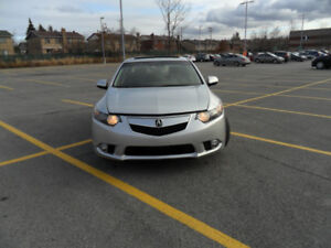 ACURA TSX 2012 PARTICULIER 1 TAXE