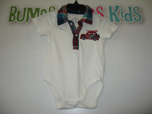 Boy's 6/9 months (Place) Onsie London Ontario image 1