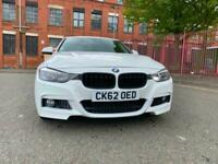 2012 BMW 3 Series 316d ES 4dr SALOON Diesel Manual