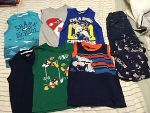 Huge lot 4T (name brands) Regina Regina Area image 5