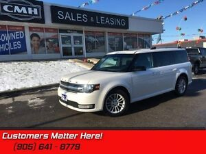 2013 Ford Flex SEL   7PASS CAM *CERTIFIED*
