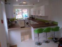 Large Furnished Double Room. Erdington High Street. Beautiful Modern House.
