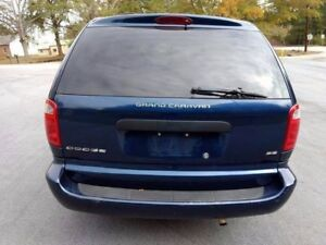Parting out 2003 Grand Caravan . Parts Fit Years 2001 To 2007