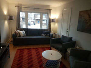 BEACHES FURNISHED/INCLUSIVE 2BR EXECUTIVE AVAIL JAN 1ST - $2175