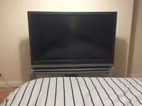 Free working tv need gone ASAP