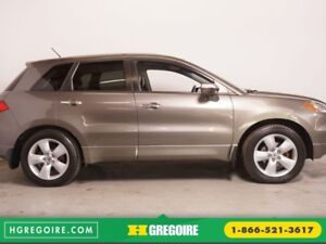 2008 Acura RDX Tech Pkg CONDITION EXCEPTIONNELLE