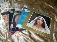 COUNTRY  MUSIC  (65 records)