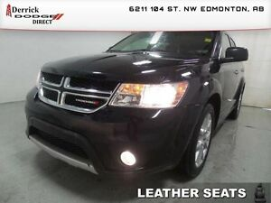 2014 Dodge Journey   Used AWD R/T 7 Pass DVD Nav Sunroof $124.42