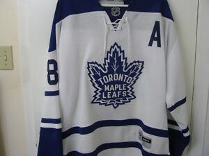 Leafs Reebok Jersey