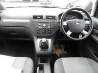 Ford C-Max ZETEC TDCI