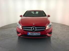 2014 64 MERCEDES-BENZ A200 SPORT CDI 1 OWNER FINANCE PX WELCOME