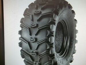 KNAPPS in PRESCOTT has LOWEST PRICES in CANADA ON ATV TIRES !! Kingston Kingston Area image 1