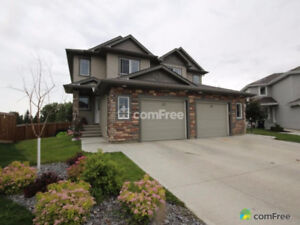 Family Home - Stunning Lake and Golf Course Views - Spruce Grove