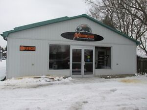 LUCRATIVE BUSINESS OPPORTUNITY / INCLUDES PROPERTY Kawartha Lakes Peterborough Area image 1