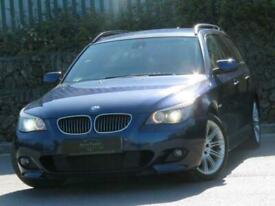 image for 2008 BMW 5 Series 3.0 535d M Sport Touring 5dr Estate Diesel Automatic