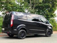 Ford Transit Custom 2.2TDCi ( 155PS ) 290 L1H1 Sport Crew Cab Kombi - NO VAT