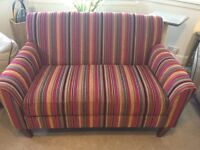 2 seater couch - John Lewis