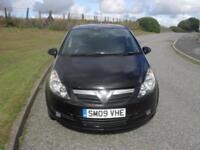 Vauxhall/Opel Corsa 1.3CDTi 16v ( 75ps ) ( a/c ) EcoFlex 2009MY SXi £30 Tax