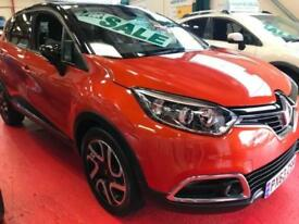 2014 Renault Captur 1.5 dCi Dynamique MediaNav (s/s) 5dr